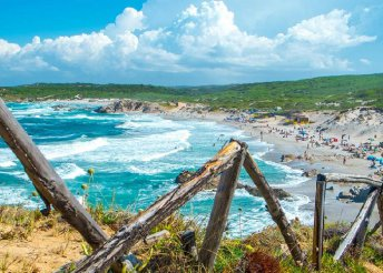 Körutazás a Földközi-tenger gyöngyszemei mentén, buszos utazással, félpanzióval