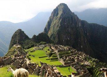 Körutazás Peruban, repülőjeggyel, félpanzióval, belépőkkel, idegenvezetéssel