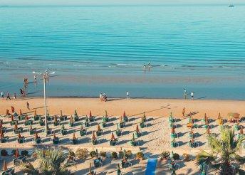 8 napos nyaralás Albániában, az Adriai-tengernél, repülőjeggyel, félpanzióval