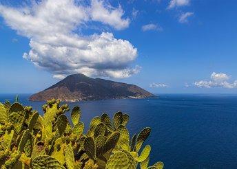 Kirándulás a Keresztapa nyomában a Lipari-szigeteken és Kelet-Szicíliában, repülőjeggyel, illetékkel