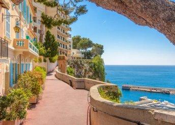 7 napos körutazás Provence-ben és a francia riviérán, repülőjeggyel, reggelivel, idegenvezetéssel