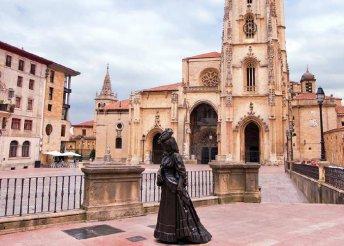 8 napos körutazás a Pireneusokban és Észak-Spanyolországban, repülőjeggyel, félpanzióval, idegenvezetéssel