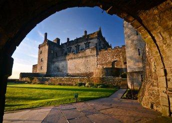 8 napos körutazás Skóciában a Skye-sziget érintésével, repülőjeggyel, illetékkel, 3-4*-os szállásokkal