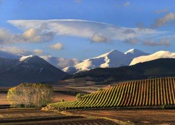 5 napos körutazás Baszkföldön a bor és kultúra jegyében, repülőjeggyel, illetékkel, 4*-os szállásokkal