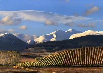 5 napos bortúra a spanyolországi La Rioja borvidéken, repülőjeggyel, illetékkel, 4*-os szállással