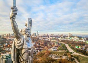 5 napos városnézés Kijevben Csernobil-túrával, repülőjeggyel, illetékkel, reggelivel