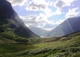 8 napos körutazás Skóciában várak és kastélyok mentén, repülőjeggyel, illetékkel
