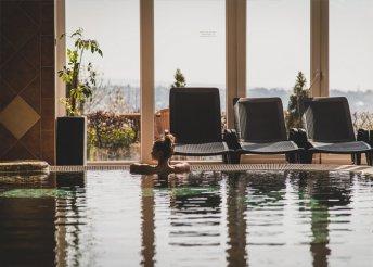 4 napos szilveszteri wellness 2 főre Hévízen, a Főnix Club Hotelben, félpanzióval
