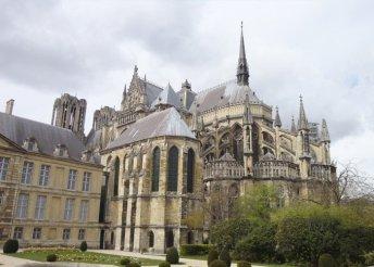 Franciaországi buszos körutazás Párizs, a Loire-völgy, Elzász és Burgundia érintésével