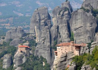 8 napos körutazás Görögországban repülőjeggyel, illetékkel, 3-4-5*-os szállásokkal