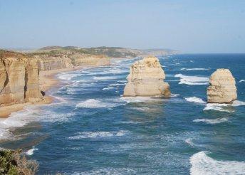 Körutazás Ausztráliában és Új-Zélandon repülőjegyekkel, illetékkel, 3-4*-os szállásokkal, reggelivel