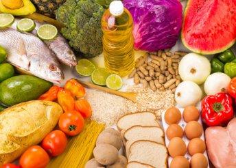 Online diéta és tápanyag kurzus, az International Open Academy jóvoltából!