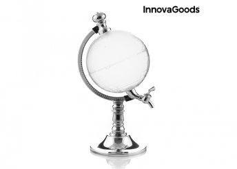 Innovagoods Globe (földgömb alakú) italadagoló