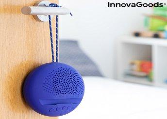 Vezeték Nélküli Hangszóró Eszköztartóval Sonodock InnovaGoods Gadget Tech