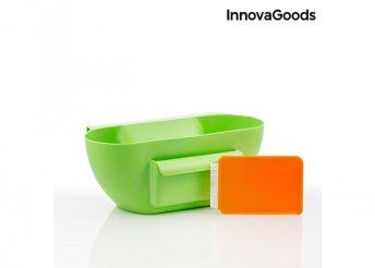 InnovaGoods Kitchen Foodies felakasztható szeméttartó
