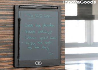 LCD Magic Drablet író és rajzoló tábla