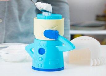 InnovaGoods Kitchen Foodies hűtőszekrény dezodor