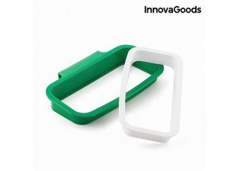 InnovaGoods Home Houseware szemeteszacskó tartó