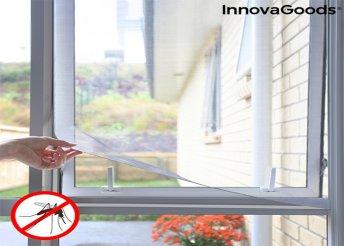 Méretre szabható, öntapadós szúnyogháló White InnovaGoods Home Pest