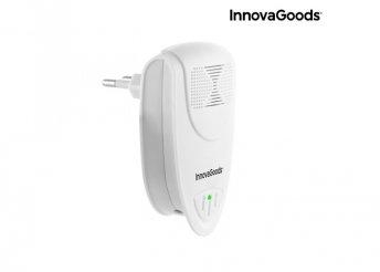 InnovaGoods Home Pest Mini Ultrahangos Rovar és Rágcsálóirtó