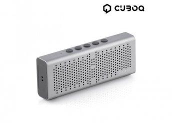 CuboQ Metal Waterproof Bluetooth hangszóró