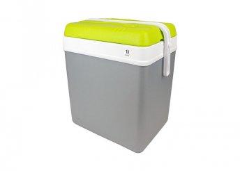 Hűtőgép Szürke-Zöld színű