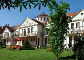 Déli napsütés Harkányban 3=4 éjszaka, hogy teljesen ellazulj az Ametiszt Hotelben!