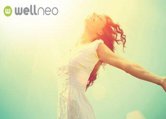 Hogy jól érezd magad a bőrödben: Wellneo termékek, óriási kedvezménnyel!