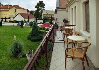 Üdülés Harkányban az Ametiszt Hotelben: 5 éjszaka, 1 fő részére!