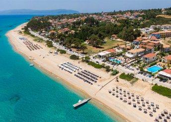 8 napos buszos nyaralás Kefalonia-Skala szigetén