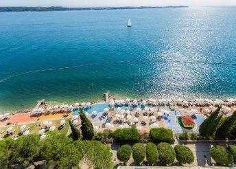 8 napos nyaralás 1 főre Szlovéniában, félpanzióval, Portorozban