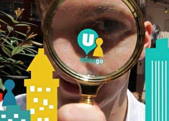 Urbango Gödöllő – 3 órás városi kincskereső játék 3-7 fős csapatoknak