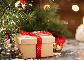 3 napos karácsonyi wellness 2 főre félpanzióval a miskolctapolcai Bástya Wellness Hotelben****
