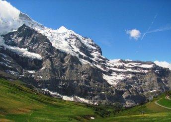 7 nap Svájcban és az észak-olasz tóvidéken, busszal, reggelivel, idegenvezetéssel