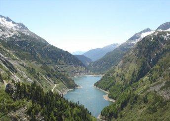 6 napos kirándulás Karintiában, buszos utazással, reggelivel, idegenvezetéssel