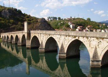 Körutazás Bosznia-Hercegovinában, vízparti világörökségek mentén, busszal, reggelivel