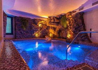 3 nap 2 főre a siófoki Prémium Hotel Panorámában, félpanzióval
