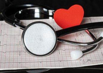 Kardiológiai szakvizsgálat szívultrahang-vizsgálattal a MyDoctor Egészségközpontban