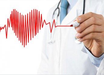 Teljes kardiológiai szakvizsgálat szívultrahanggal és terheléses EKG-val a MyDoctor Egészségközpontban