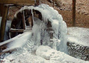3 napos téli pihenés 2 főre mélyre Szilvásváradon, a Szalajka Fogadó és Étteremben, félpanzióval