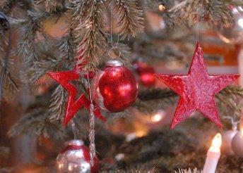 3 nap 2 személyre karácsonykor a szilvásváradi Szalajka Fogadó és Étteremben, félpanzióval