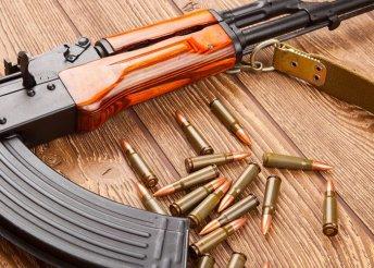 75 lövéses csomag 6 különleges fegyverrel a Bunker Shooting jóvoltából