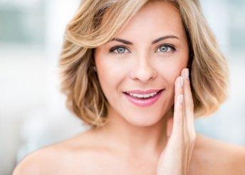 Prémium kategóriás luxus kozmetikai kezelések nőknek és férfiaknak Budán
