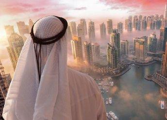 6 nap Dubajban, repülőjeggyel, 4*-os szállással, reggelivel, 2 vacsorával, belépőkkel, idegenvezetéssel