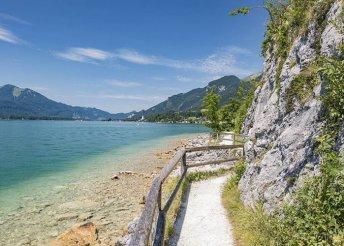 3 nap Ausztriában, Salzburgban és környékén, busszal, reggelivel, idegenvezetéssel