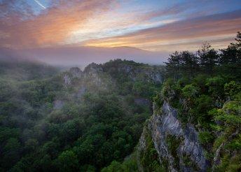3 napos utazás Szlovénia rejtett kincseinek nyomában, busszal, reggelivel, 3*-os szállással