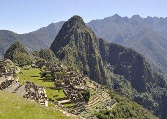 Körutazás Peruban, az inkák nyomában, repülőjeggyel, illetékkel, 10 éjszaka szállással