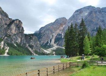 4 napos adventi kirándulás Dél-Tirolban, busszal, 3*-os szállással, reggelivel