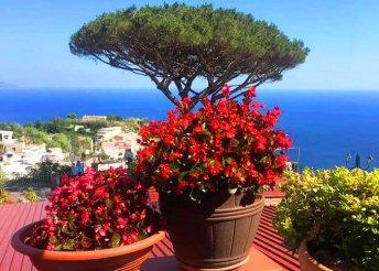 9 napos utazás nyáron az olasz szigetvilágban, busszal, reggelivel, idegenvezetéssel