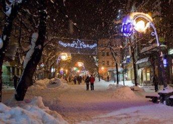 2 napos advent Donovaly-ban, Zakopanéban és Ótátrafüreden, busszal, 3*-os szállással, reggelivel